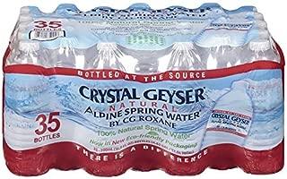 crystal geyser water cooler