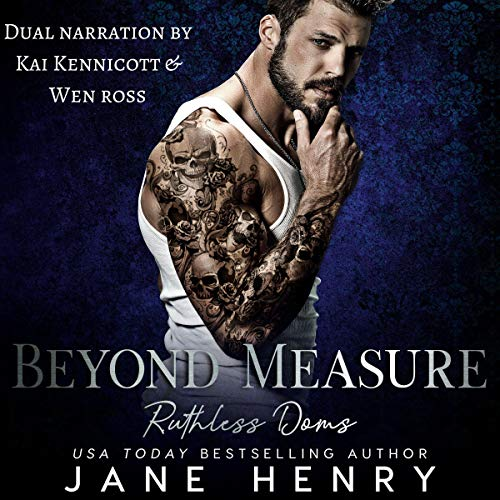 Beyond Measure cover art