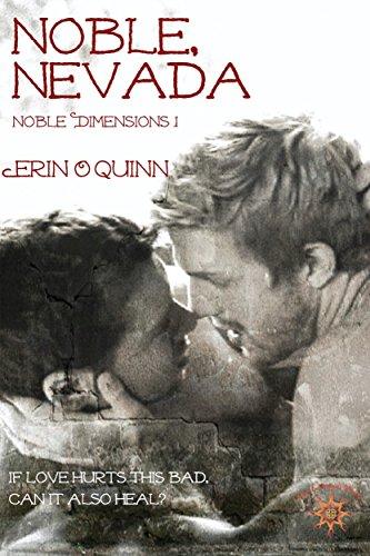Book: Noble Nevada by Erin O'Quinn