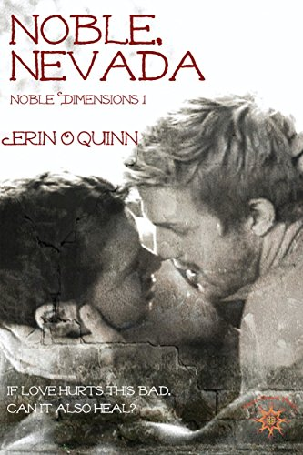 Book: Noble Nevada by Erin O'Quinn