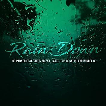 Rain Down (feat. PnB Rock & Latto)