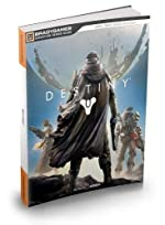 Destiny Signature Series Strategy Guide de BradyGames