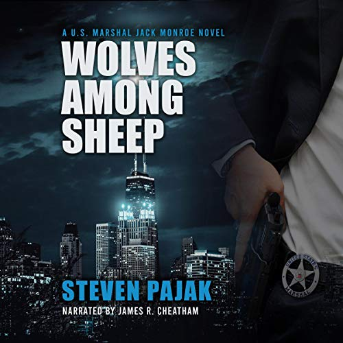 Wolves Among Sheep cover art