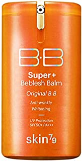 SKIN79(スキン79) Super Plus Beblesh Balm B.B Triple Functions スーパープラスBBクリーム SPF50/PA+++(ORANGE)