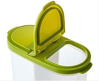 Ne jamais abandonner Home Department Store Four à Micro-Ondes en Plastique Boîte De Rangement des Aliments Rectangulaire D...