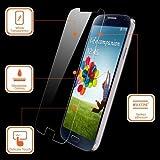 Protectores de pantalla de alta calidad: Anti-Scratch-PROOF para Samsung Galaxy S3 I9300, I9305, LTE.