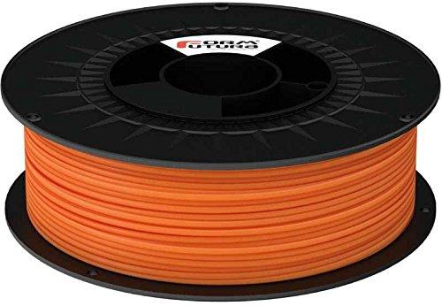 Formfutura 1.75mm Premium ABS - Nederlands Oranje - 3D Printer Filament