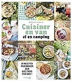 Ma cuisine en van et en camping
