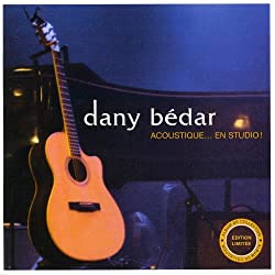 Acoustique En Studio by Dany Bedar (2006-07-24)