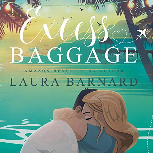 Excess Baggage (Standalone) audiobook cover art