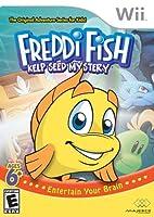 Freddi Fish: Kelp Seed Mystery / Game