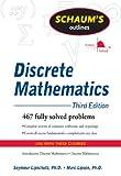 Schaum's Outline of Discrete Mathematics, Revised Third Edition (Schaum's Outlines) (English Edition)