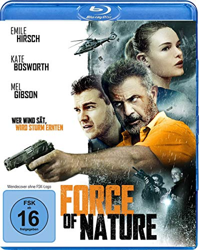 Force of Nature [Blu-ray]