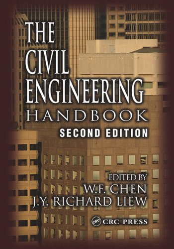 The Civil Engineering Handbook (New Directions in Civil Engineering 23)
