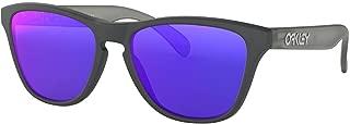 Boy's OJ9006 Frogskins XS Round Sunglasses