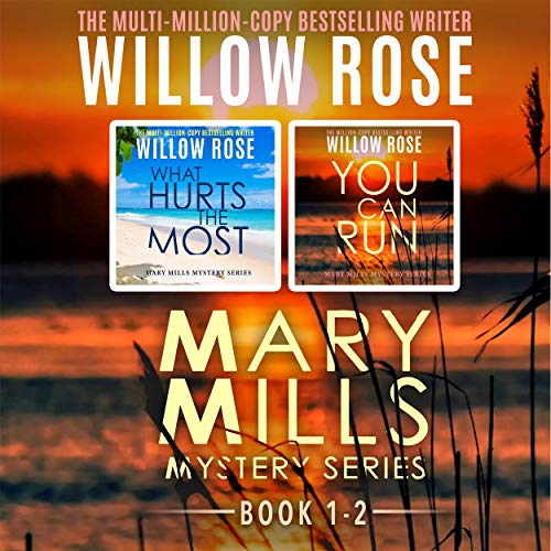 Mary Mills Mystery Series, Vol 1-2 cover art