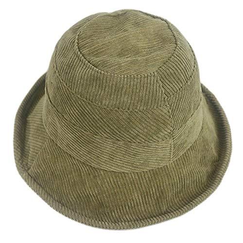 NA Fischerhut Eimer Hut Einfarbig Sonnencreme Mit Breiter Krempe Packbar Verstellbare Fischerkappe
