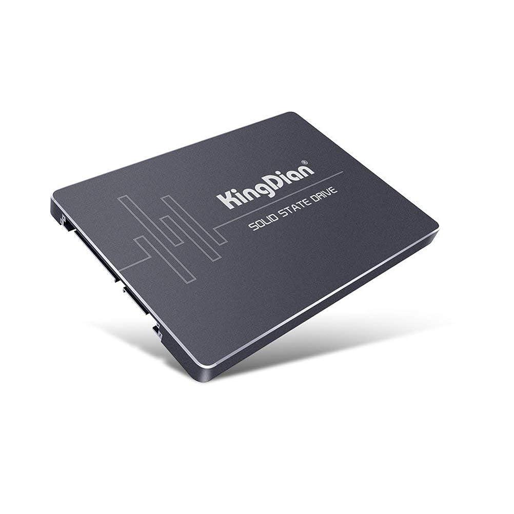 あさり明確にデクリメントKingDian 1 TB 2.5インチSATA III NANDフラッシュTLC SSDソリッドステートドライブ3年間保証