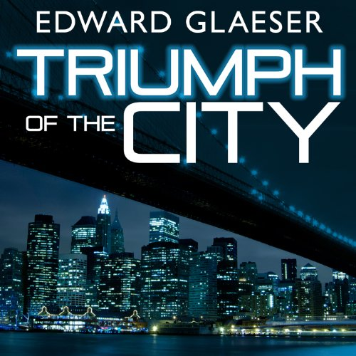 Triumph of the City cover art