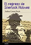 El regreso de Sherlock Holmes (CLÁSICOS - Tus Libros-Selección)
