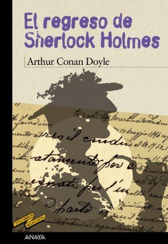 El regreso de Sherlock Holmes (CLÁSICOS - Tus...