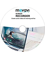 Movavi Screen Recorder Home Edition