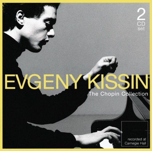 Evgeny Kissin Plays Chopin The Ultimate Collection