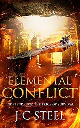 Elemental Conflict