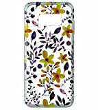 Milk & Honey Multi-Floral Case for Samsung Galaxy S8+ Plus - Flowers