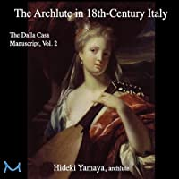 Archlute in 18th-Century Italy