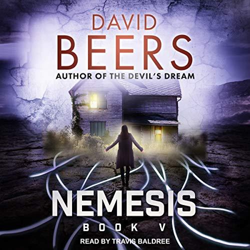 Couverture de Nemesis