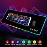 Zoom IMG-2 tappetino mouse gaming rgb grande