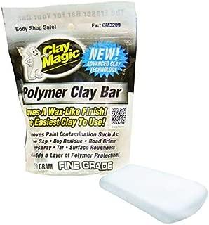Clay Magic Polymer Clay Bar