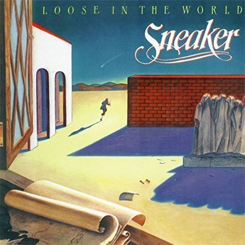 Loose in the World by SNEAKER (2015-11-11)