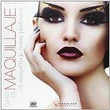 Curso de Maquillaje / Makeup Course: El maquillaje como profesion / Professional Make Up (Spanish Edition) by Marta Guillen Munoz (2012-01-02)