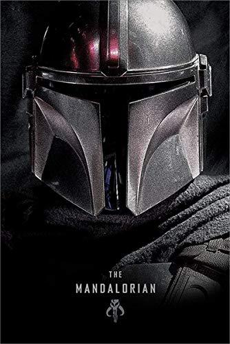 Tainsi Star Wars Poster - Matte Poster Frameless Gift 11 x 17 inch(28cm x 43cm)*IT-00004