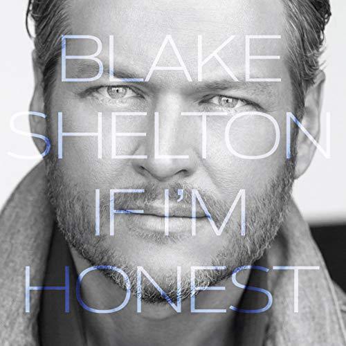 Blake Shelton - If Im Honest [CD]