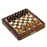 Juegos Juegos de ajedrez magnético de viaje y juguetes Juegos de mesa...