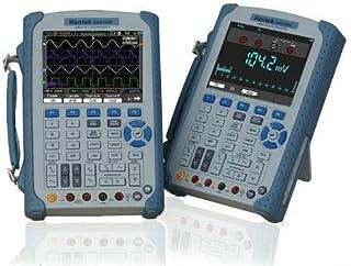 Hantek 2 CH DSO1202B Digital Handheld Oscilloscope Multimeter 200MHz 1Gsa/S