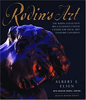 Rodin's Art: The Iris & B. Gerald Cantor Collection at Stanford University