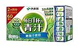 伊藤園 毎日1杯の青汁 (スティックタイプ) 無糖 5.6g×60包