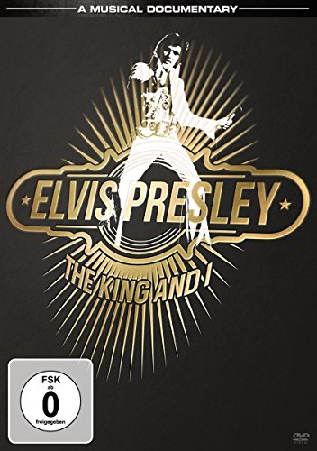 Elvis Presley - The King and I