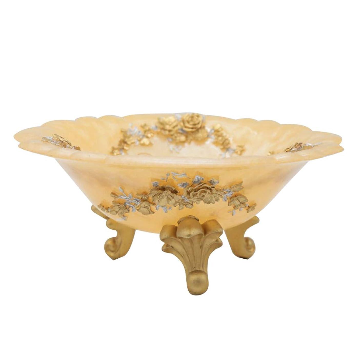 出演者ローマ人レオナルドダ創造的な果物のプレートは、果物の鍋の家庭の飾りの飾り QYSZYG
