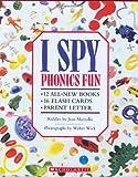 I Spy Phonics Fun