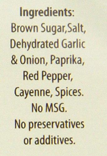 Sauce Goddess Sweet Heat Spices, 5-Pounds