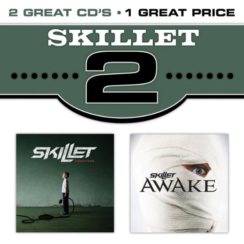 Comatose / Awake (2 for 1)