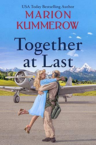 Together at Last (War Girls Book 10)