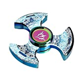 CHUTD Mayan Graphic Fidget Hand Spinners Fidget Spinner Jouet fabriqué en métal...