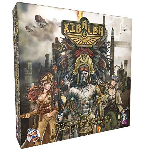 Voodoo Games VOO03384 Brettspiele