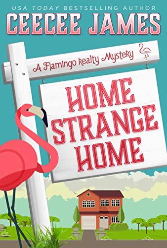 Home Strange Home by CeeCee James ebook deal